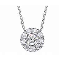 Diamond Necklaces (2)